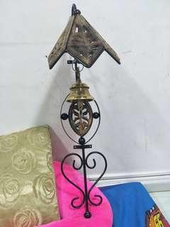Vintage Door Bell wall mounted