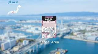 4-Day JR-West Kansai Area Pass