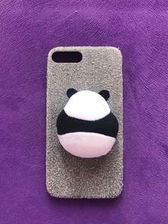 Case Squishy Panda