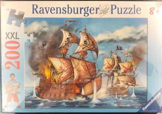 *NEW 200 pieces jigsaw puzzle