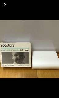 🚚 eco寶寶香皂