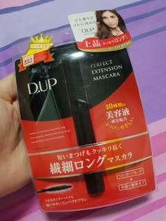 DUP Perfect Extension Mascara
