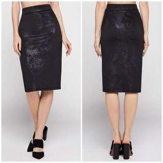 Pre-order Midi Pencil Skirt