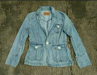 Reprice! Levi's Denim Jeans Jacket
