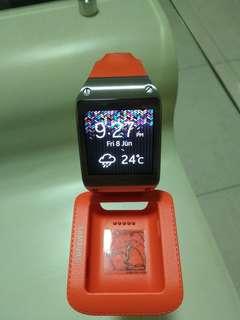 WTS: Samsung Gear Smart Watch SM V700