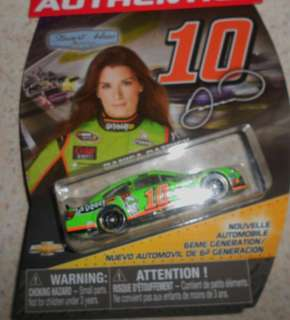 Nascar authentic danica Patrick
