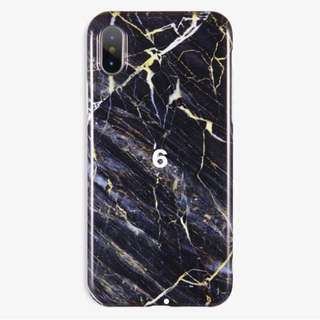 On-hand iPhone Cases for 7+ and 6
