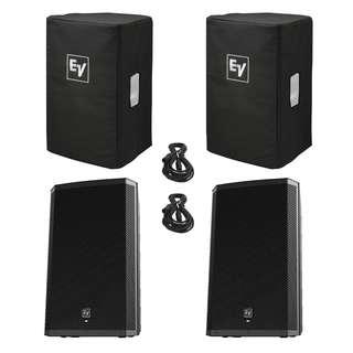 ELECTRO VOICE Speaker (Pair)