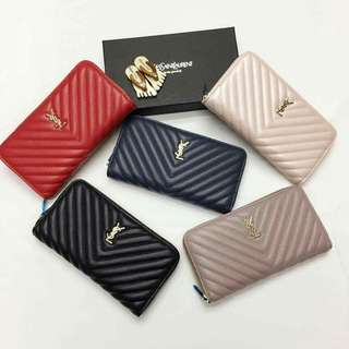 Wallet authentic quality