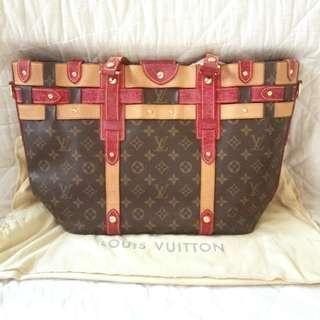 • Free SF • Louis Vuitton Tote Bag