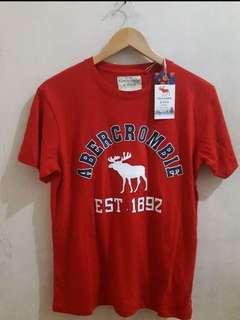 Branded Overrun Tshirt