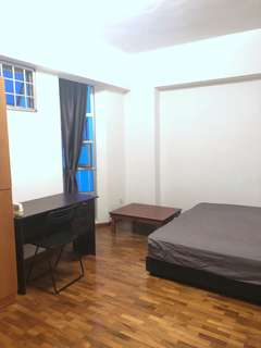 5 mins to Novena Mrt (fully furnished big common room)