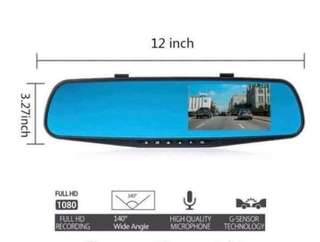 Dash cam Car jDVR Blackbox