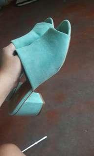 Comfy heels!