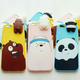 case we bare bear