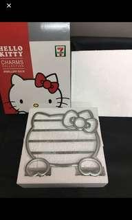 Hello Kitty 耳環飾物架
