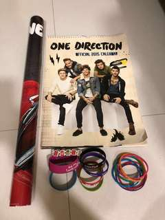 One direction clearance 1D WTS