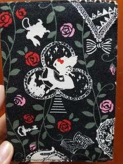 🚚 愛麗絲筆記本