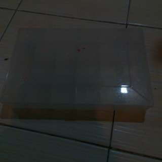 storage case for dolss clothing or shoes