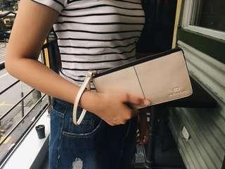 Wallet/ Clutch Bag
