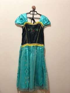 Princess Ana Costume