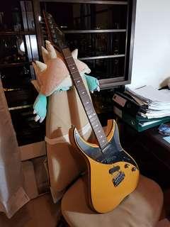 Samick JTR electric Guitar