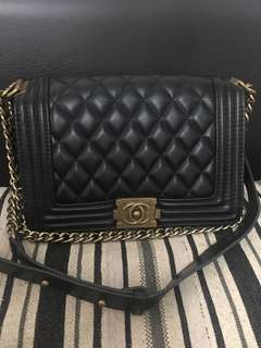 Repriced Chanel authentic quality