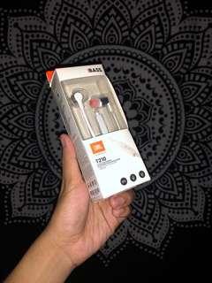 JBL T210 Earphones
