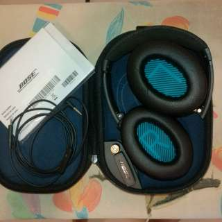 Bose QC25 for Android