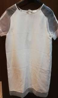 LittleWhite Dress