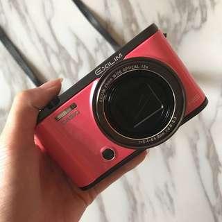 🚚 ZR3500正品粉紅色全機包膜
