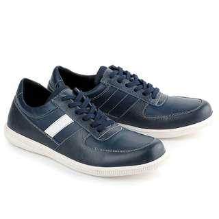 Sepatu Kulit Kets