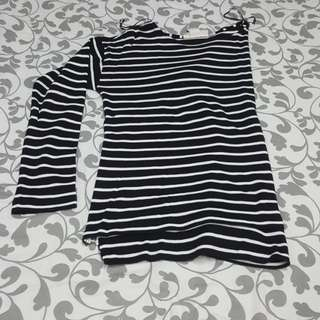 HM Longsleeves Top