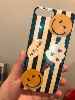 Brand new Iphone case( 7 plus/ 8 plus)