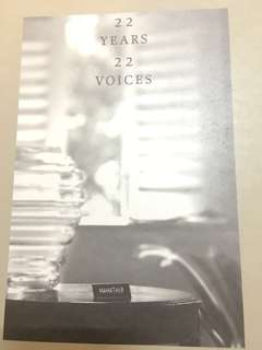 Mahathir 22 years 22 voices