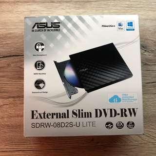 Asus External DVD Drive