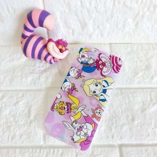 Disney 愛麗絲 Alice iphone6 手機殼