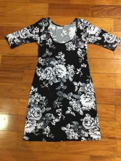 Dorothy Perkins mini dress