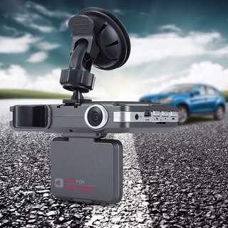 360 DVR car cam