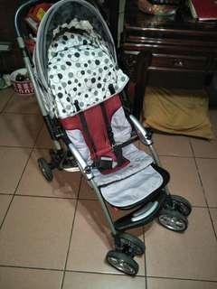 🚚 嬰兒車