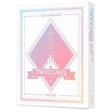 [PO] TWICE TWICELAND THE OPENING ENCORE (DVD)