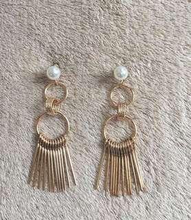 Lyssandra Earrings