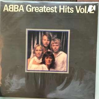 ABBA - Greatest Hits vol.2