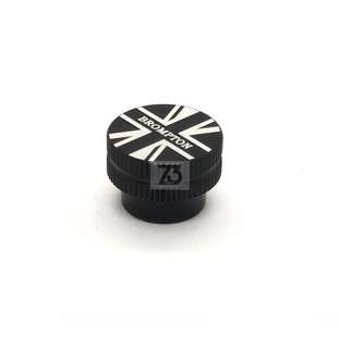 Union Jack Seat Post Clamp Screw - Large for Brompton