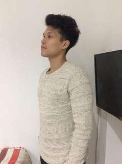 Wool Sweater (Good Quality) Sweater