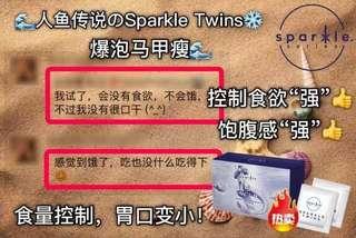Sparkle Twins
