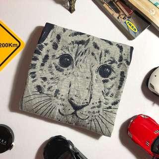 Cheetah Shirt [ 4-5yr ]