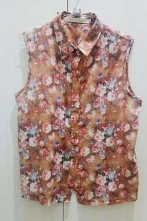 LM for Hardware: Flowery Top