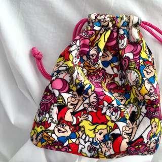 Alice 愛麗絲 索袋