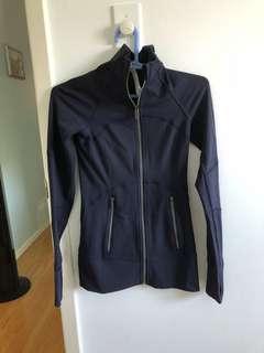 Lululemon Contour Jacket XS